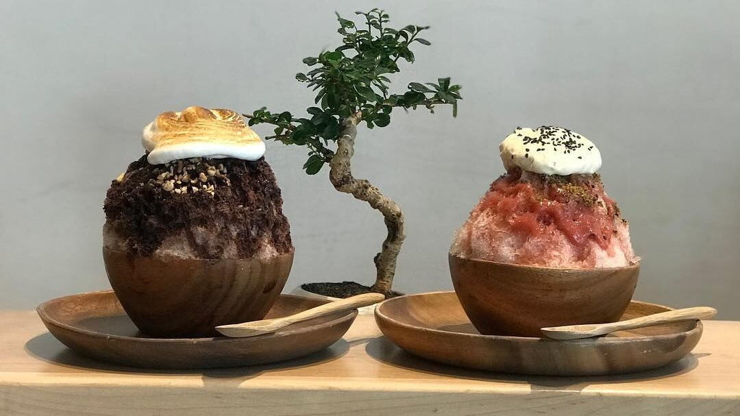 Japanese Kakigori Vegan Shaved Ice That 'Tastes Like Snow' is the Latest Dessert Trend