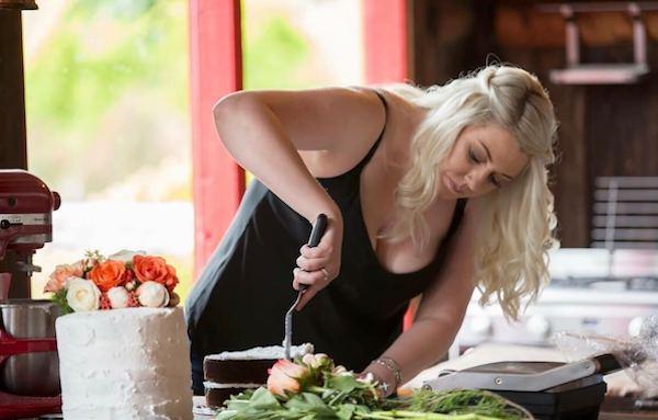 Veganarchy Baking