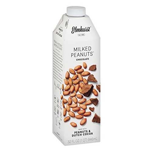 X Vegan Milks That Will Convince You to Ditch Dairy for Good