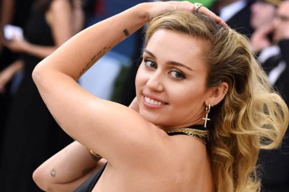 miley cyrus cute not to kill animals