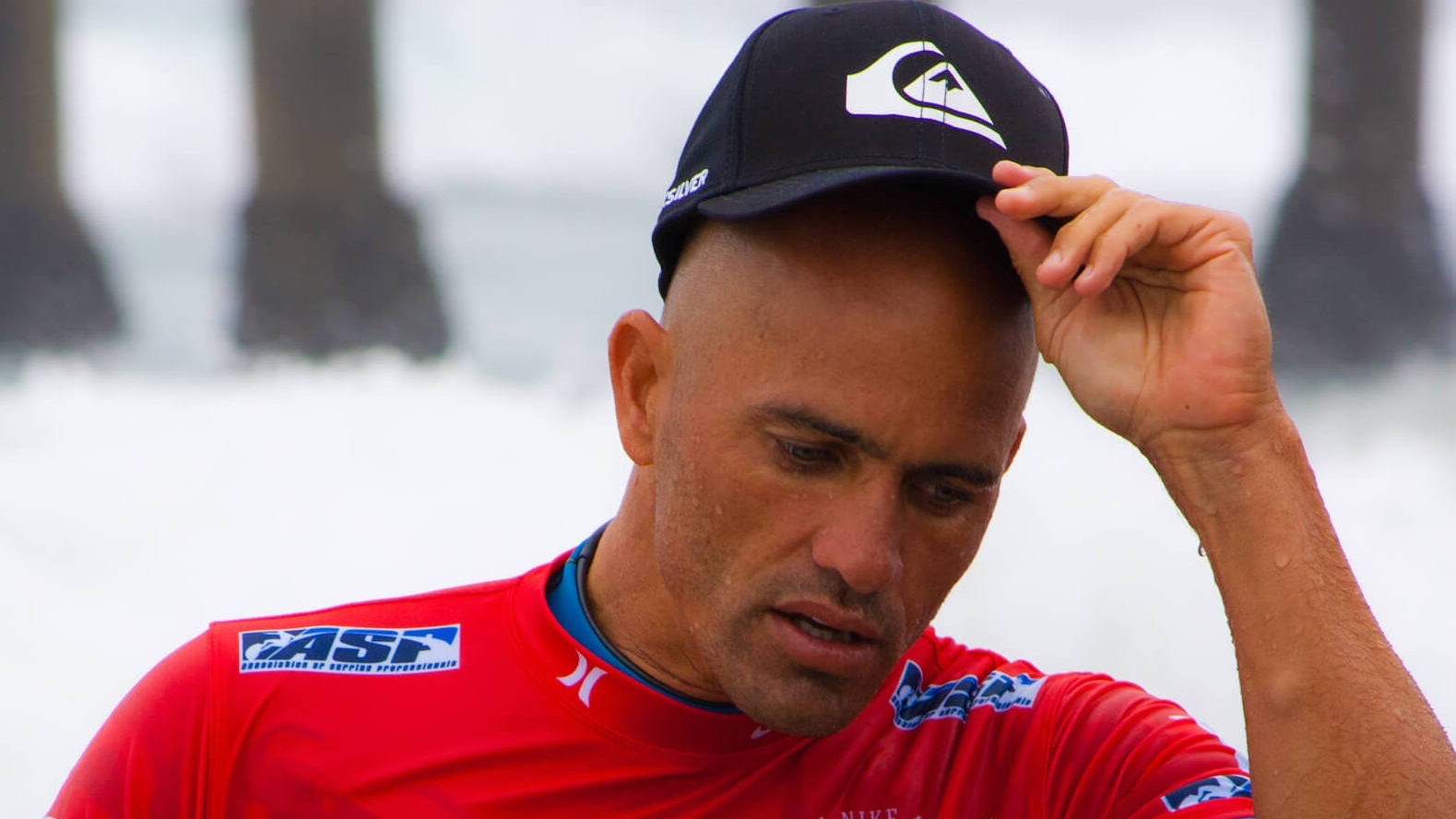 World Champion Surfer Kelly Slater Says He's 'Sad, Angry, and Feeling Guilty' About Factory Farming