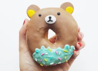 9 Vegan Donut Shops You Need to Visit Right Now