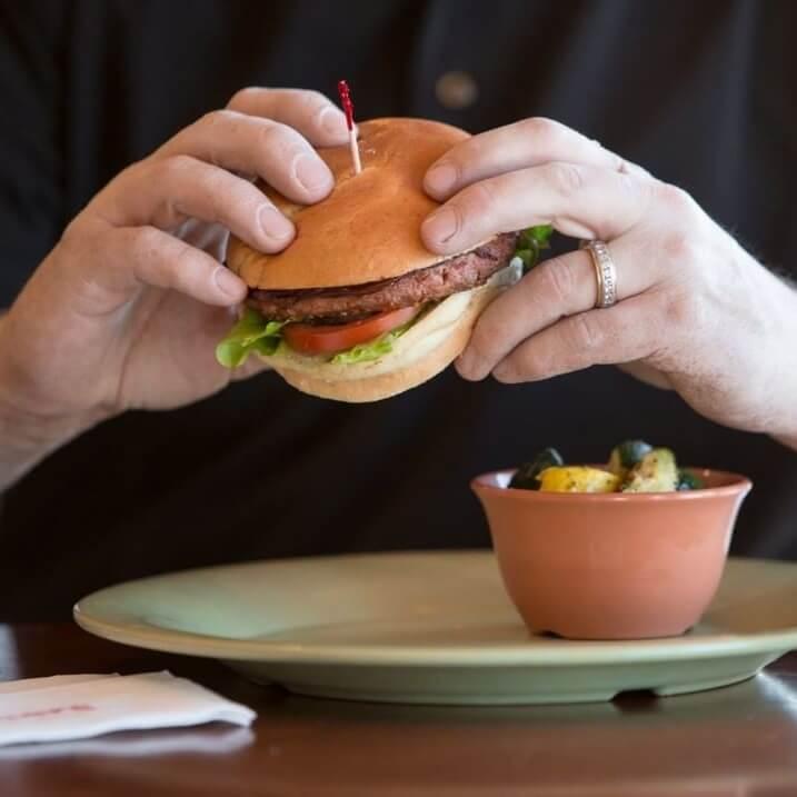 Showmars beyond burger