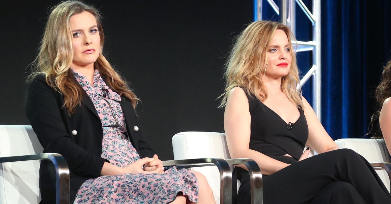 Vegan Lady Bosses Alicia Silvertone and Mena Suvari Represent Feminism in New Series 'American Woman'