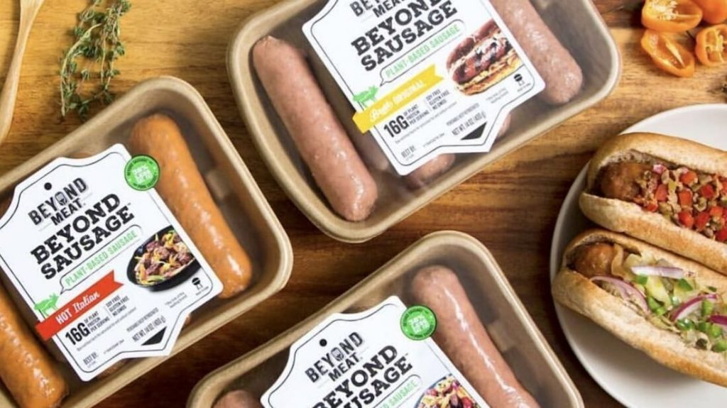 Beyond Sausage Package Cropped
