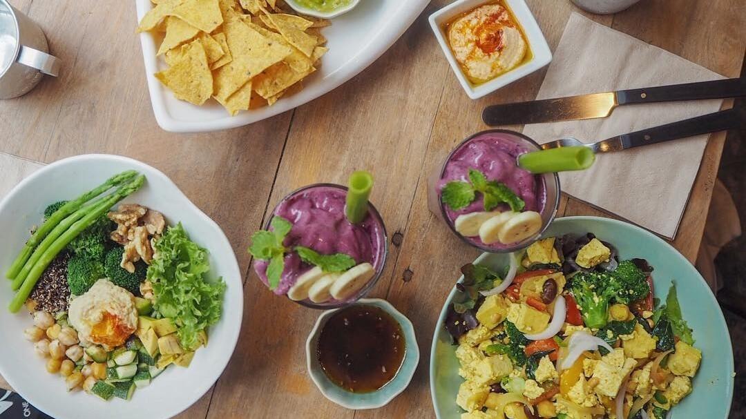 Vegan App 'Taste of Thailand' Food Tours Launch in Bangkok