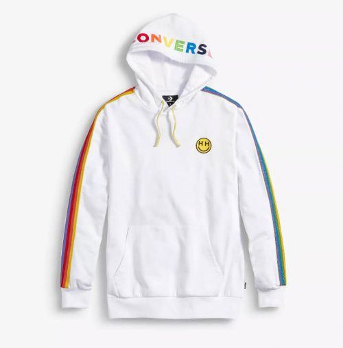 Converse Launches Pride Collection Designed By Vegan Celeb Miley Cyrus, Proceeds to Go to LGBTQ+ Charity d (1)