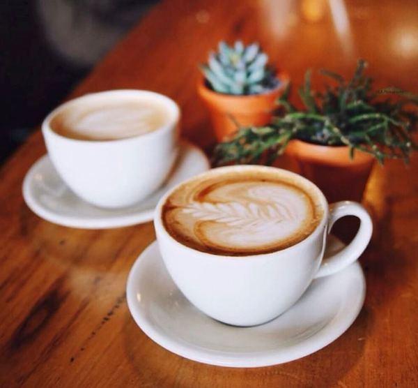 Crema Cambridge latte