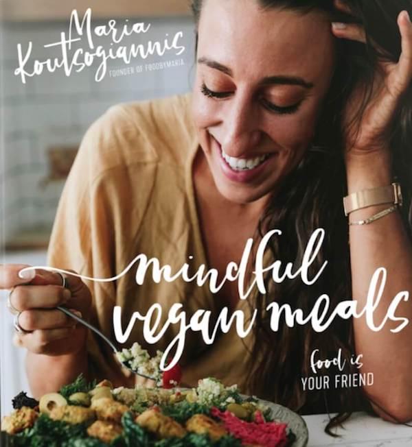 Mindful Vegan Meals Cookbook