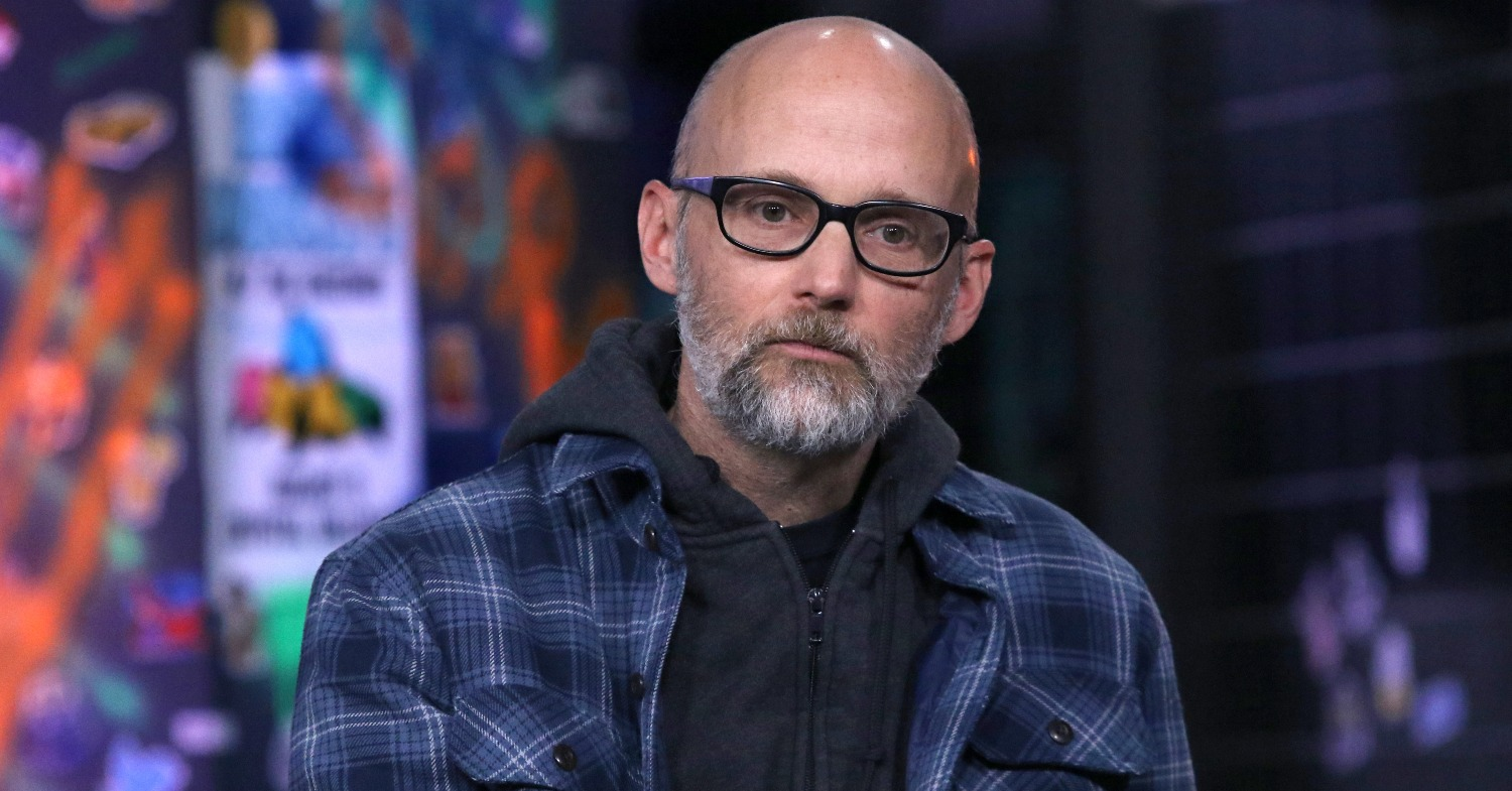 Vegan Activist Moby Sells Record Collection to Benefit Plant-Based Medical Research Non-Profit PCRM