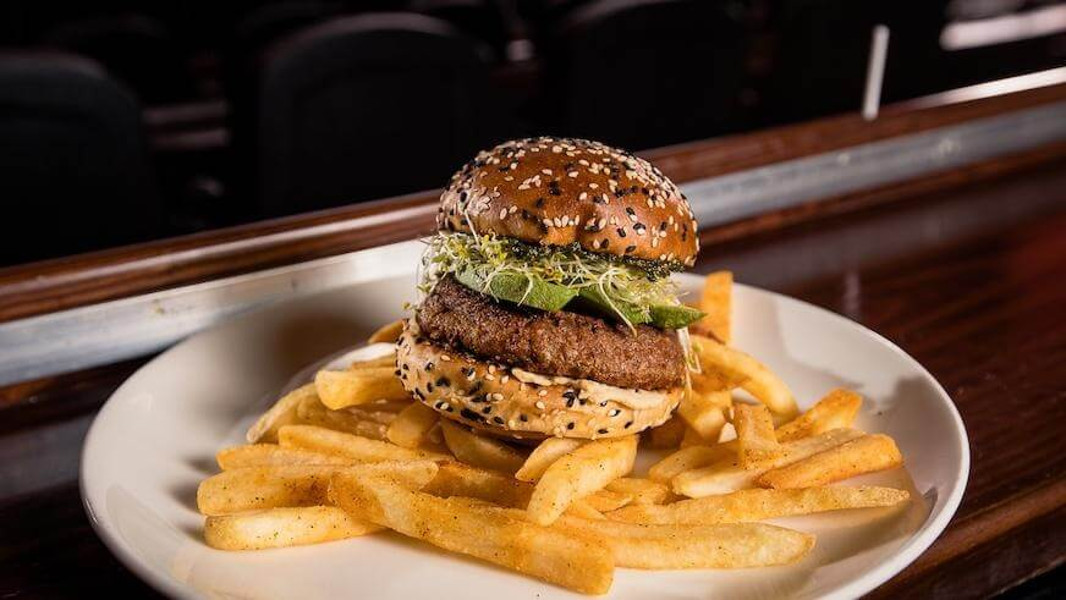 New York City Alamo Drafthouse Movie Theater Unveils Vegan Menu Due to 'Extremely High Demand'