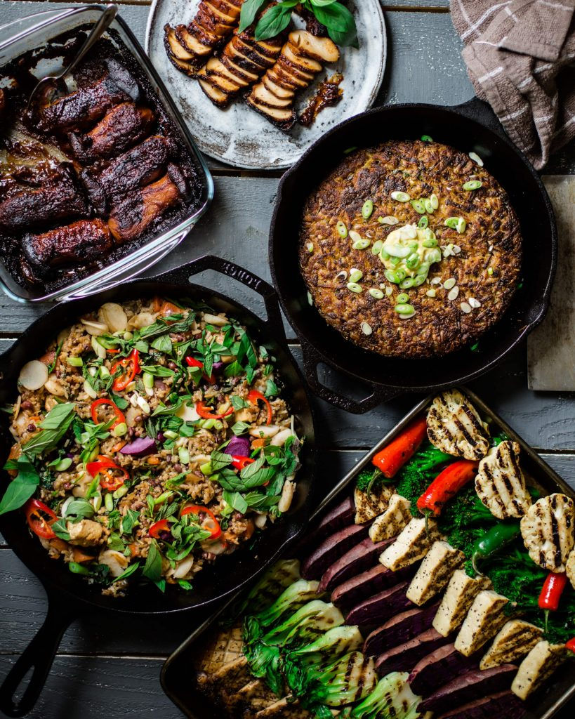 Tescos Vegan Wicked Kitchen Meals More Than Doubled Sales