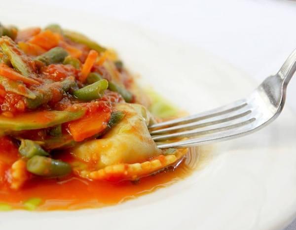 Terramia Pasta