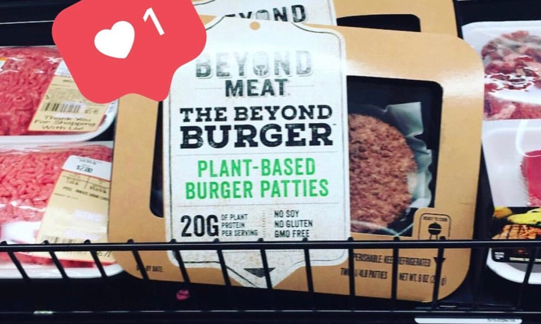 Vegan Meat Brand Beyond Meat Wants to Change the Way Everyone Sees Protein