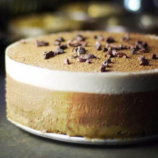 7 Vegan Tiramisu Recipes That Will Have You Eating Dairy-Free Desserts for Good