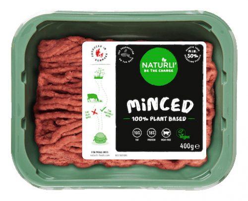 sainsburys vegan mince