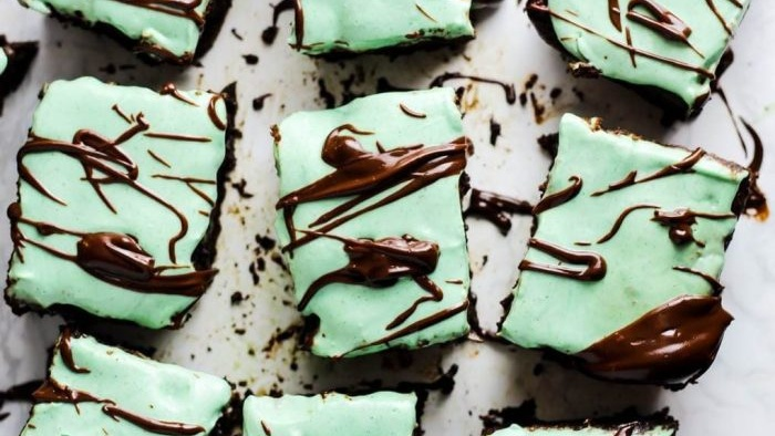 9 Vegan Brownies for Dairy-Free Chocolate Lovers