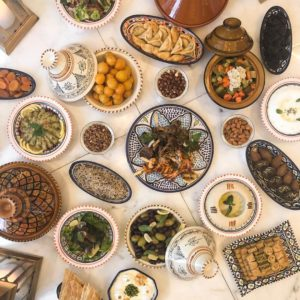 Vegan Iftar Surges in Popularity Across Dubai Throughout Ramadan