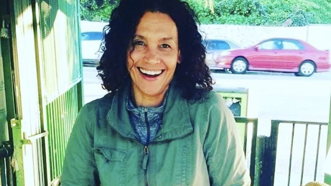 Vegan 'Felisha' Actor Angela Means Brings a Plant-Based Twist to Soul Food