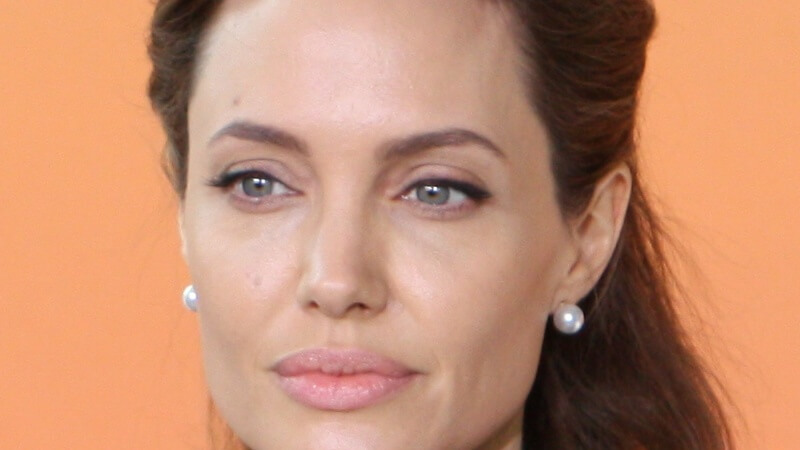 Meat and Dairy Cause Cancer, Says Angelina Jolie's Breast Surgeon