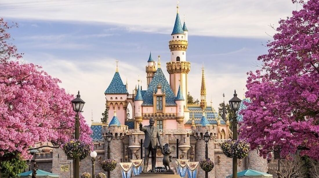 Disneyland Paris to Bring the Vegan Magic at Upcoming Food Festival
