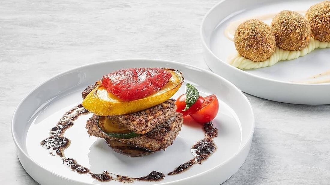 Vegan Impossible Burger Launches in World-Class Asian Resort Galaxy Macau