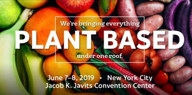 lant Based World Conference Announces Official New York City Dates and New Vegan Advisory Members