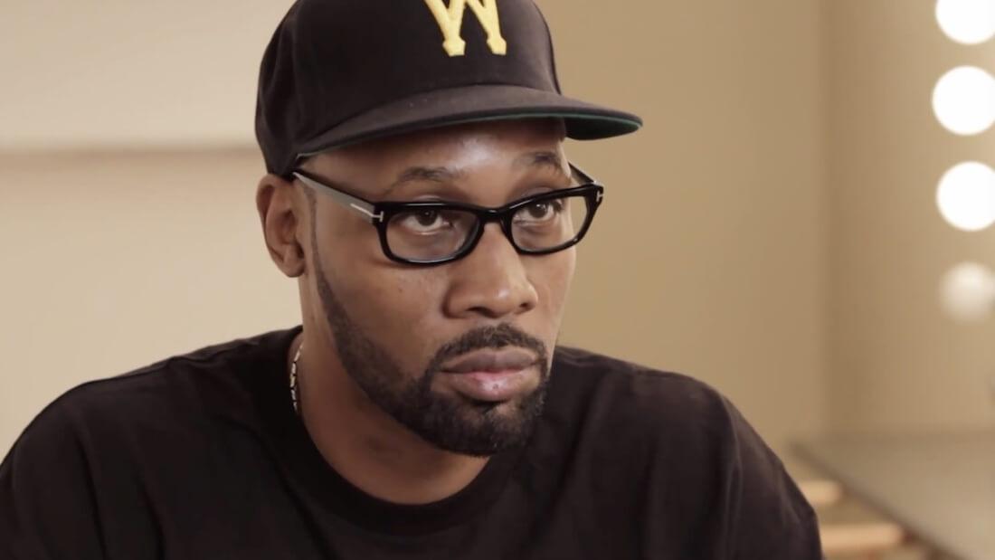 Wu-Tang's RZA to Keynote at the Atlantic City Vegan Food Festival