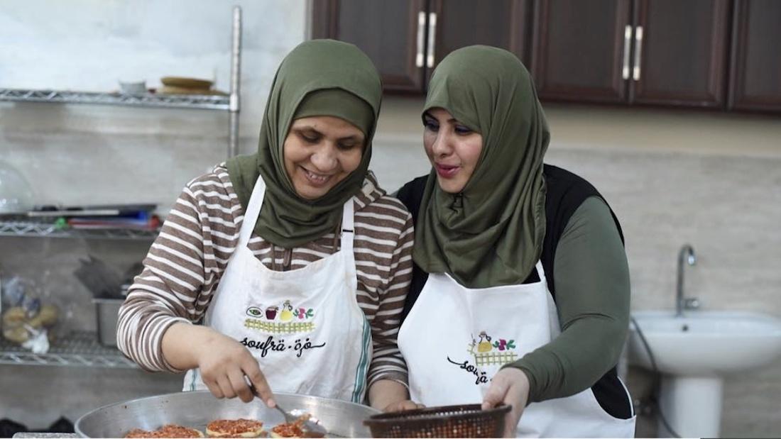 Ritz-Carlton Riyadh Introduces Vegan Female Chef in an Initiative to Employ More Women
