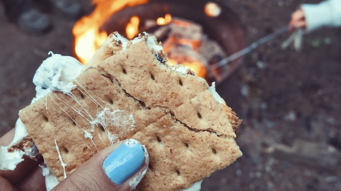 Vegan Beach Bonfire Cookout Recipes