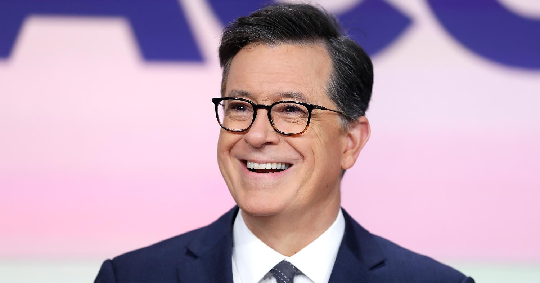 Stephen Colbert Pokes Fun at FDA's 'Crackdown' on Vegan Milk
