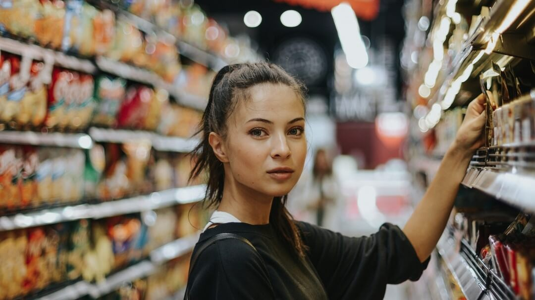 70% of Flexitarians, Vegetarians and Meat Reducers Would Switch to a Supermarket With Clearly Labelled Vegan Options