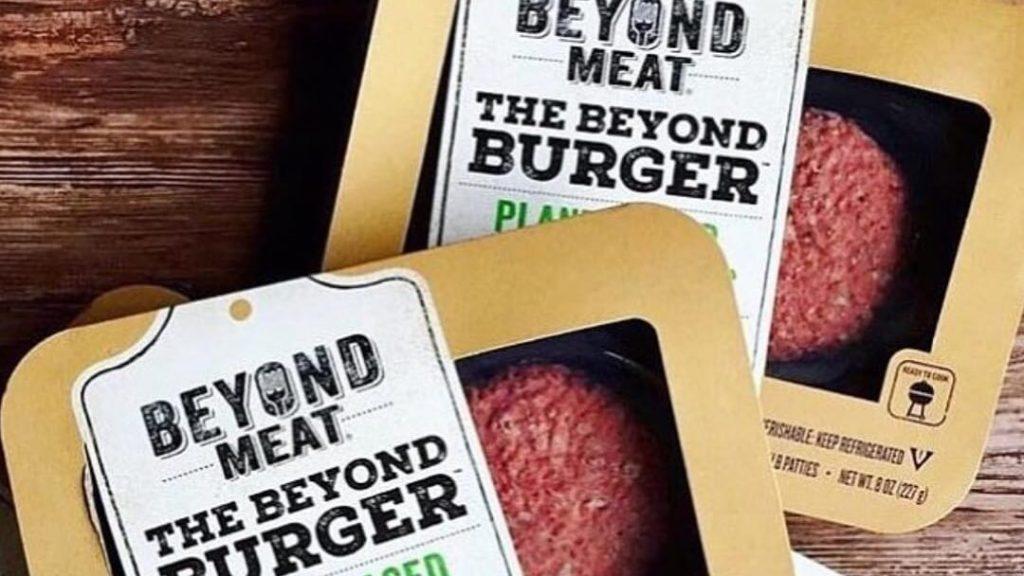 beyond burgers retail package