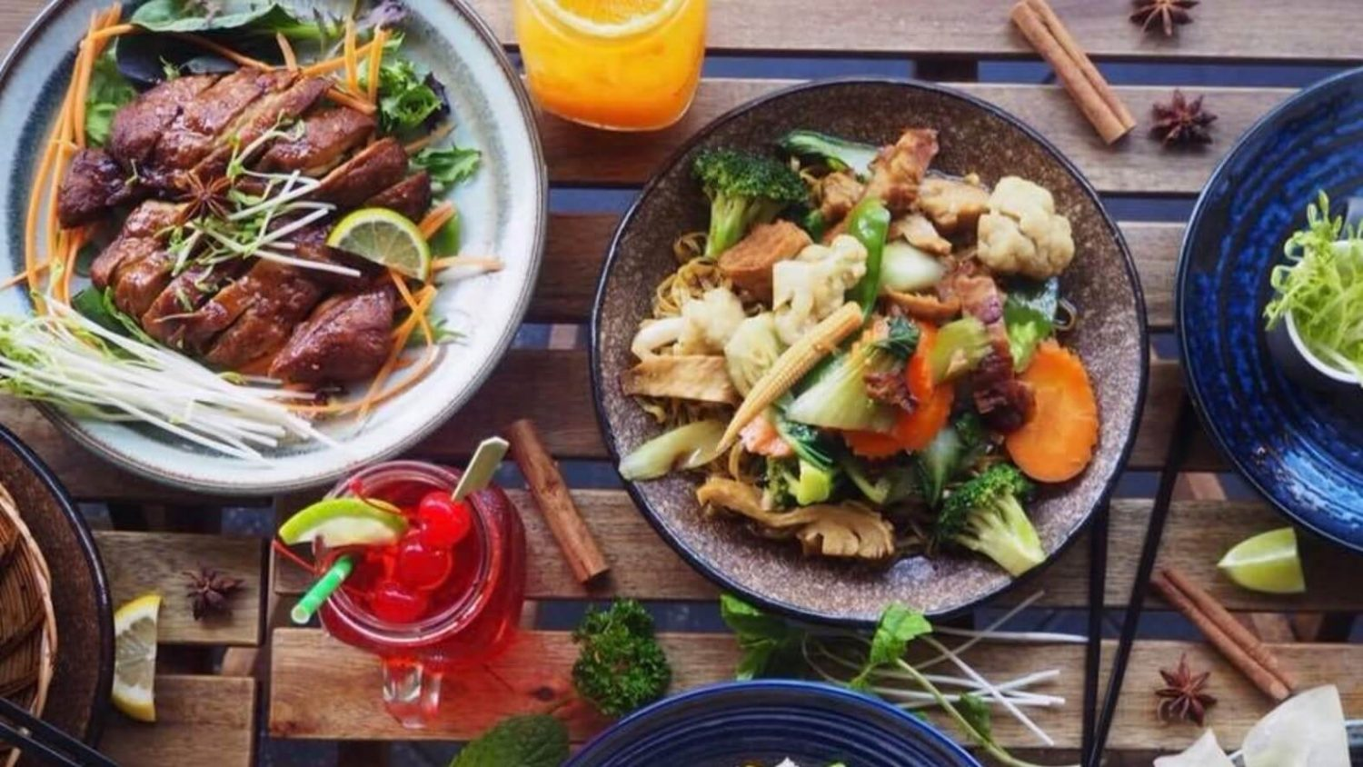9 Not-To-Miss Vegan Restaurants in Sydney You Need to Try