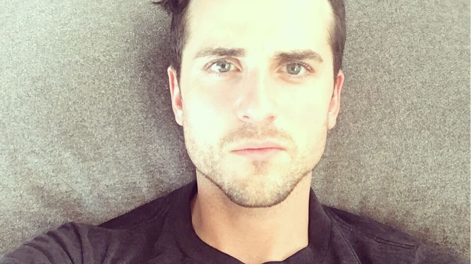 Kings of Leon Jared Followill