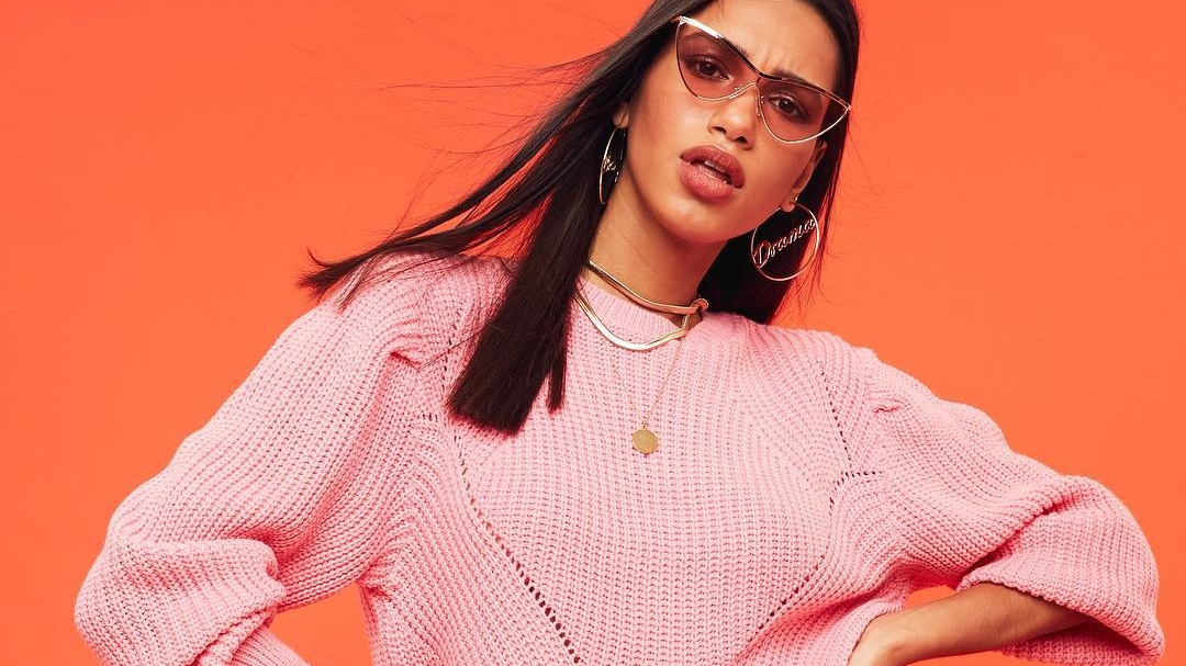 Missguided Mohair