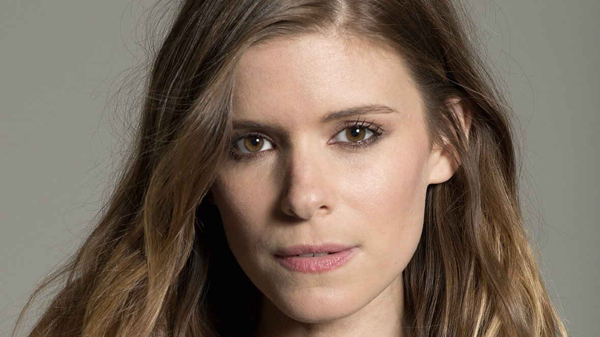 Actor Kate Mara Says Going Vegan Was a 'No-Brainer'