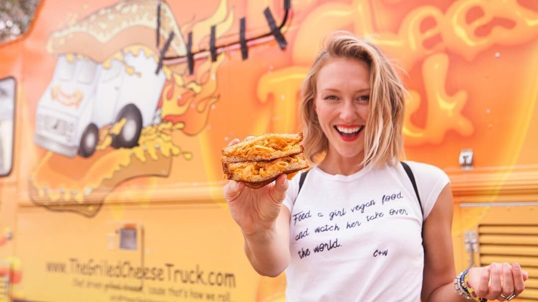VegOut! Festival Portland to Feature Over 100 Vegan Vendors