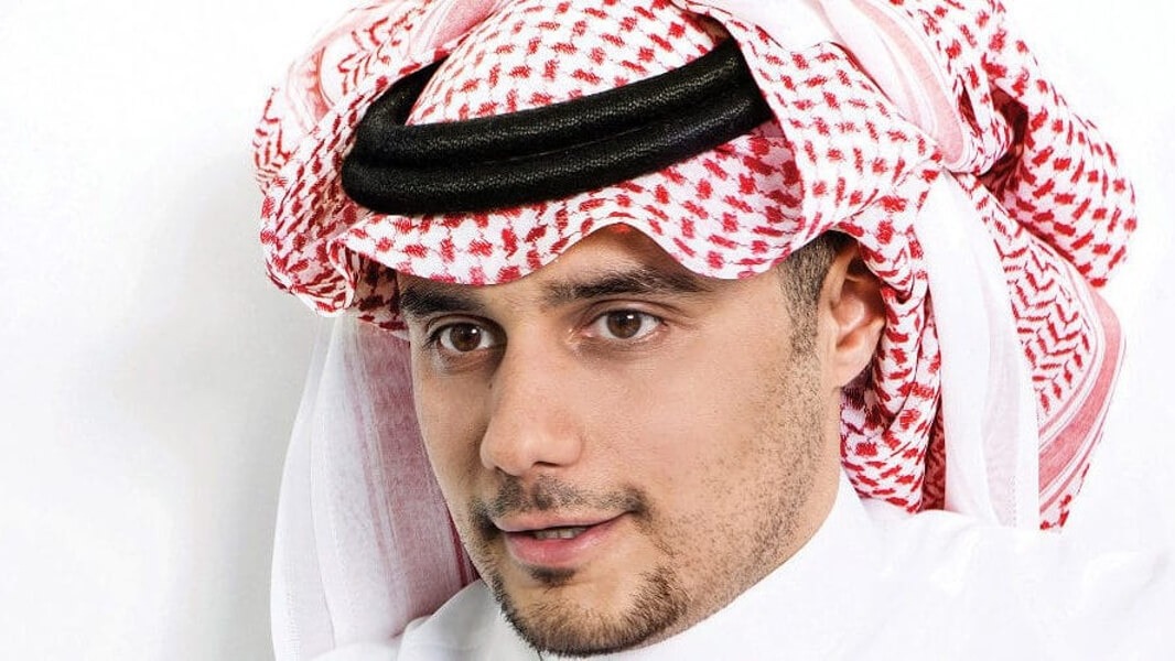 prince khaled bin alwaleed vegan