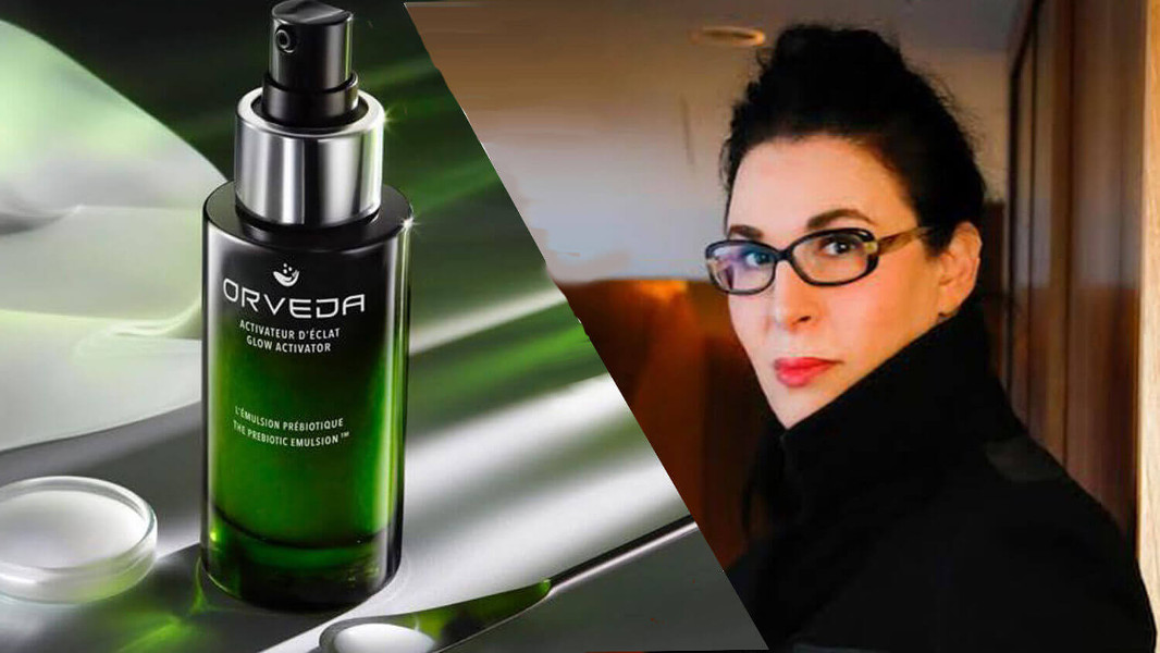 Former Worldwide President at L'Oreal Launches Orveda Cruelty-Free and Vegan Luxury Skincare Brand