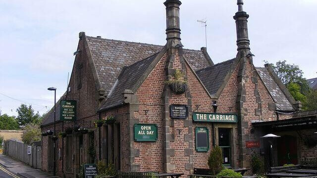 Historic Newcastle Pub The Carriage Plans to Become Premium Vegan Pub Eatery