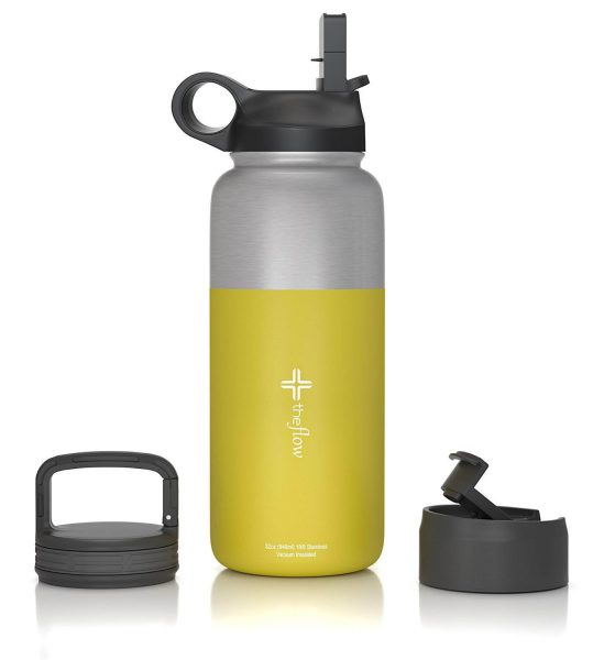 the flow drink bottle