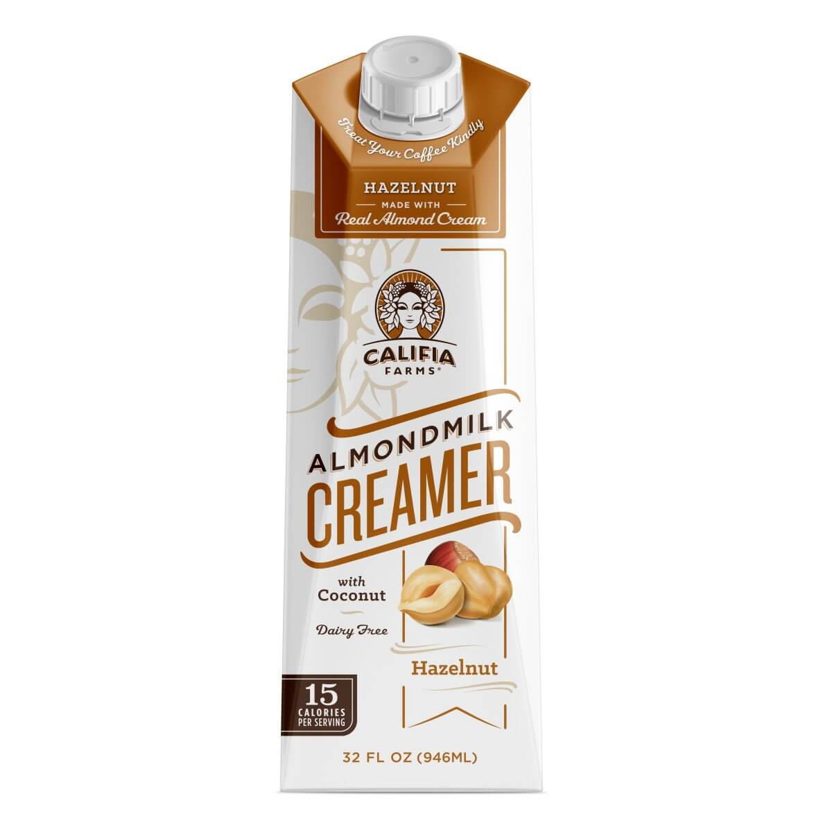 9 Dairy-Free Coffee Creamer Brands You Need in Your Morning Cuppa