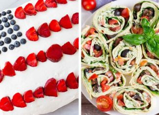 9 Vegan Recipes for Your 4th of July Celebration