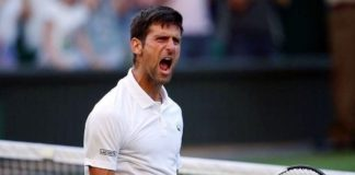 Plant-Based Athlete Novak Djokovic Wins Wimbledon Final