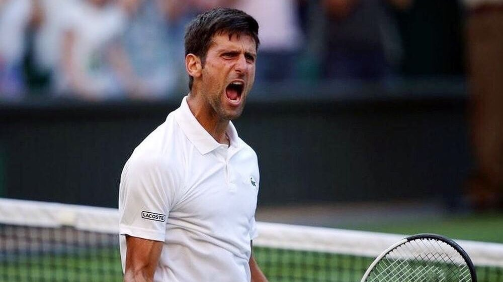 novak djokovic diet vegan