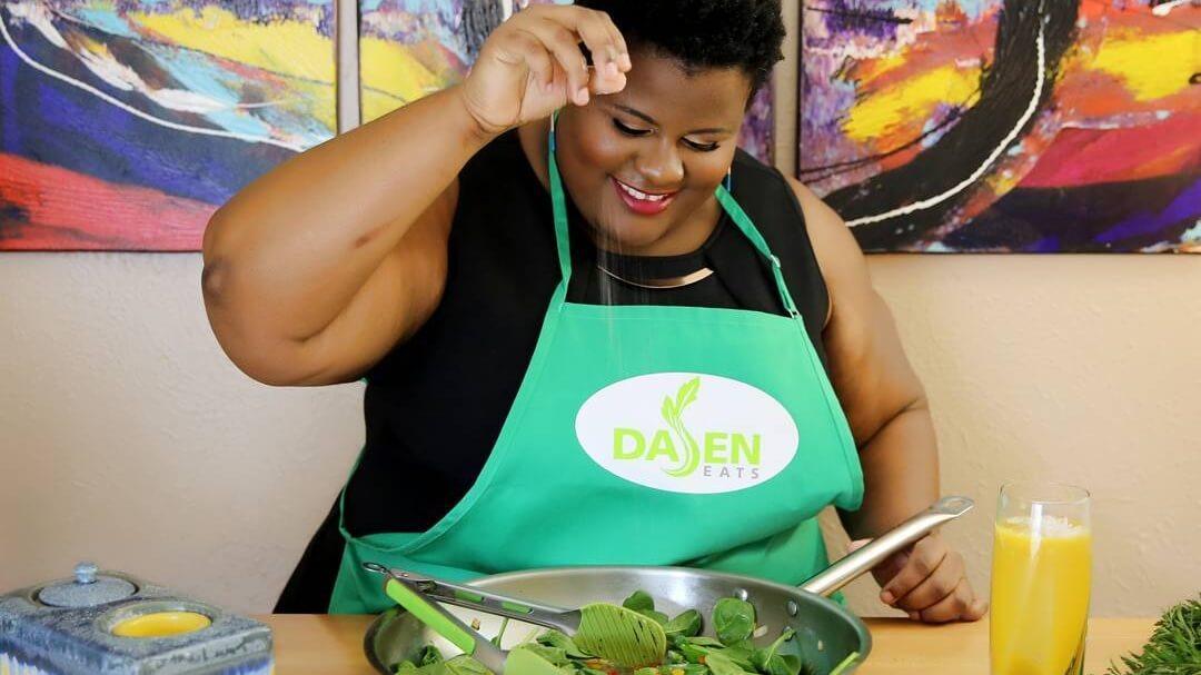 Dajen Eats