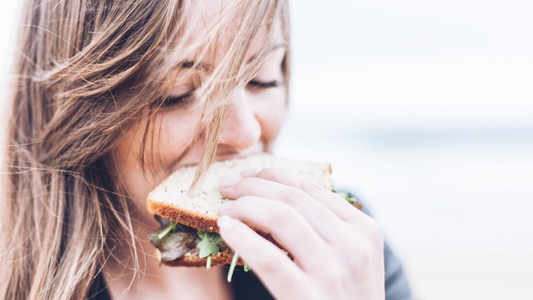 Vegans Can Eat 'Anywhere' These Days, Says the New York Times