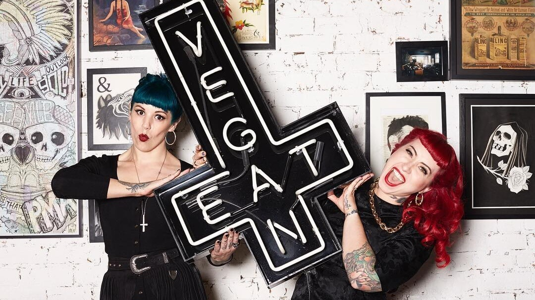 Smith & Daughters Head Chef Brings Vegan Feast to Month-Long Italian Festival in Sydney