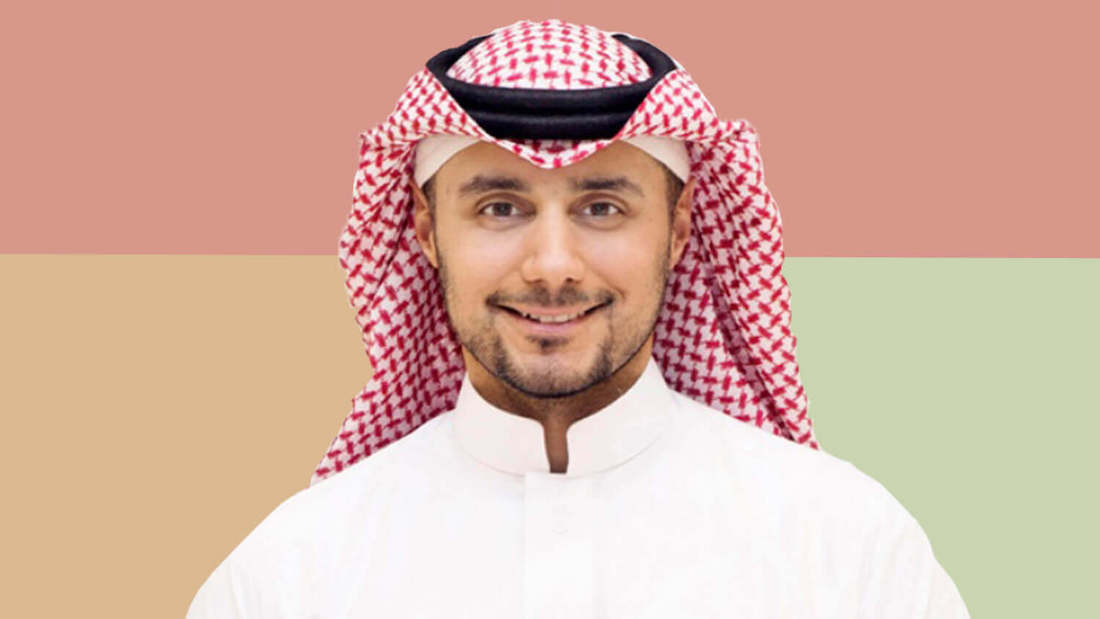 Vegan Saudi Prince Khaled Alwaleed Builds Cruelty-Free Office for His Dubai Investment Company KBW Ventures